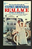 Real Lace: America's Irish Rich (0425087891) by Stephen Birmingham
