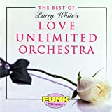 "Best of Barry White's Lovevon ""Love Unlimited Orchestra"""