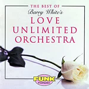 Best of Barry White's Love