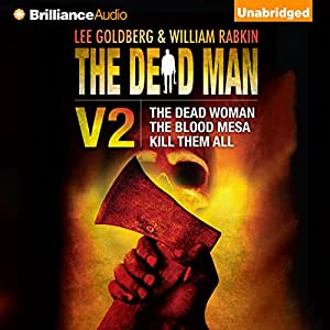 The Dead Man, Volume 2 Audiobook