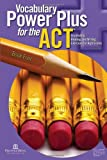 img - for Vocabulary Power Plus for the ACT - Book Four book / textbook / text book