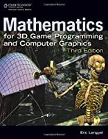 Mathematics for 3D Game Programming and Computer Graphics, 3rd Edition ebook download