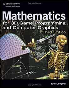 3d game programming all in one third edition download
