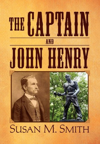 The Captain and John Henry