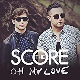 The Score — Oh My Love (studio acapella)