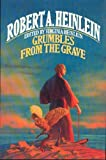 Grumbles From The Grave (0345362462) by Robert A. Heinlein