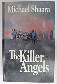 A review of michael shaaras novel the killer angels