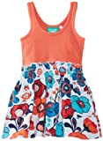 Animal Girl's Laylah Floral Dress
