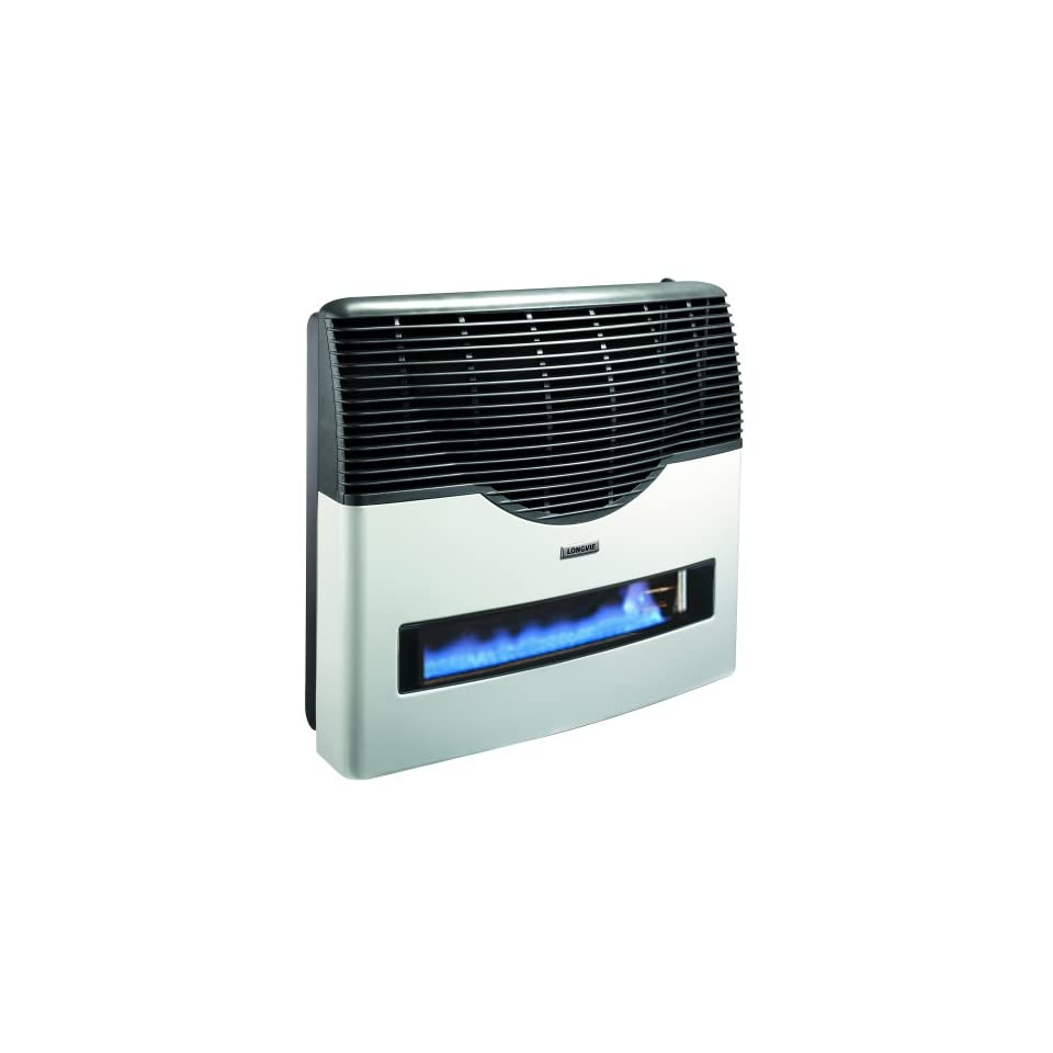 Wall Furnace: Longvie Direct Vent Wall Furnace