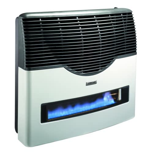 Gas Heater: Vented Gas Heater