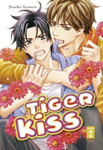 Tiger Kiss, Einzelband