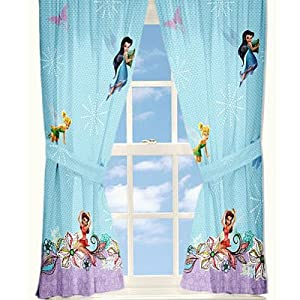 Disney Fairies Tinkerbell Butterfly Glow
