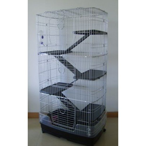 F13 Sky Three Storey Ferret Chinchilla Mammal Cage