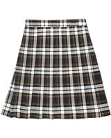 French Toast Girls School Uniforms Plaid Pleated Skirt