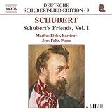 Edition des Lieder (Intégrale, volume 9)