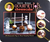 Cheesecake, Lollipops Mixed, 50ct Retail Picture Box
