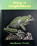 img - for Biology of Amphibians by William E. Duellman (1985-10-01) book / textbook / text book