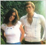 Songtexte von Carpenters - Horizon