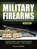 img - for Standard Catalog of Military Firearms: The Collector's Price & Reference Guide book / textbook / text book