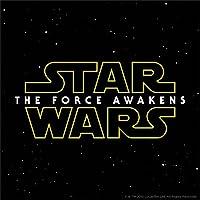 Star Wars: The Force Awakens Soundtrack