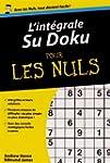 L'int�grale SUDOKU Pour les Nuls