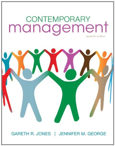 Loose Leaf Contemporary Management