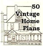 50 Simple House Plans & House Plans D...