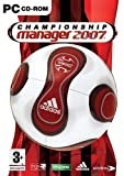 Championship Manager 2007 (PC CD)