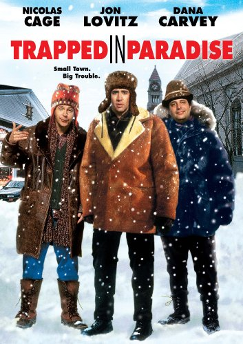 Trapped In Paradise (The Ref Dvd compare prices)
