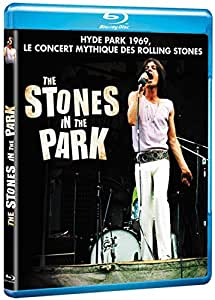 The Stones in the Park [Blu-ray]