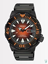 Seiko Analog Multi-Color Dial Mens Watch - SRP311K1