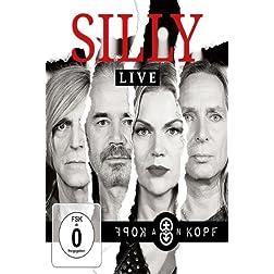 Kopf an Kopf-Live [Blu-ray]