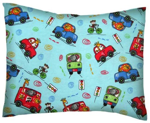 Baby Pillow Cases front-1037727
