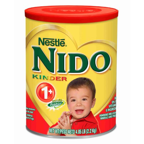 Nestle Baby Products