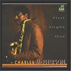 First Flight Out cover 