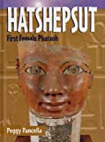 img - for Hatshepsut: First Female Pharaoh (Historical Biographies) book / textbook / text book