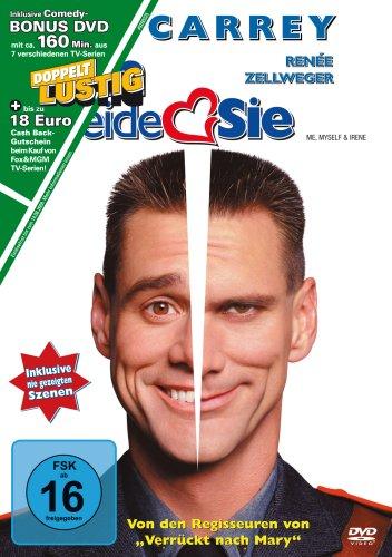 Ich beide & sie (+ Bonus DVD TV-Serien)