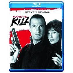 Hard to Kill [Blu-ray]