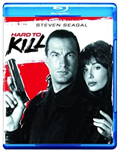 Hard to Kill [Blu-ray]