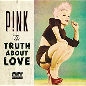 P!nk Featuring Nate Ruess - Just Give Me A Reason