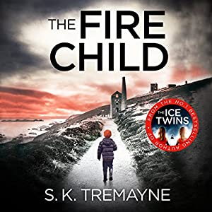 The Fire Child Hörbuch