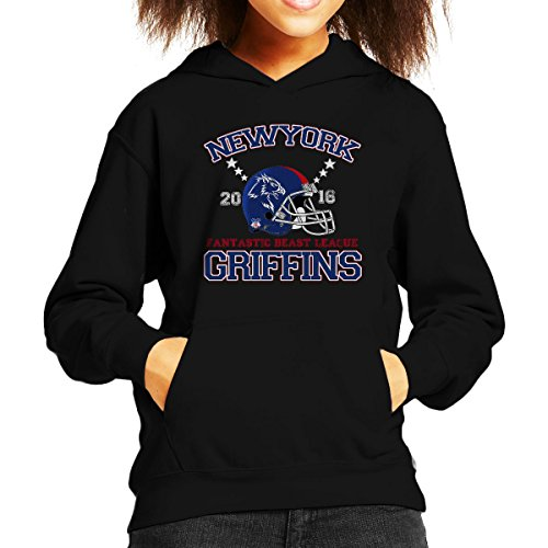 fantastic-beasts-league-new-york-griffins-helmet-kids-hooded-sweatshirt