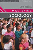 img - for Mastering Sociology (Palgrave Master Series) book / textbook / text book