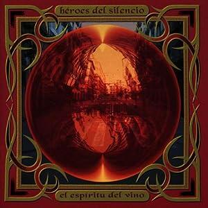 """Cover of """"Espiritu Del Vino"""""""