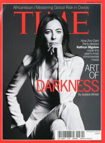 Time Asia February 4, 2013 (単号)