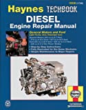 Diesel: General Motors and Ford (Haynes Manuals)