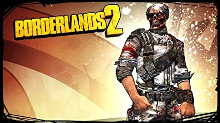 Borderlands 2: Commando Madness Pack [Download]