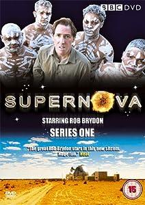 Supernova - Series 1 [DVD] [2005]