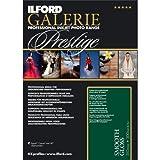 Ilford Galerie Premium Smooth Brillant 2001893 Papier jet dencre Photo RC Brillant 432 cm x 27 m 310gr