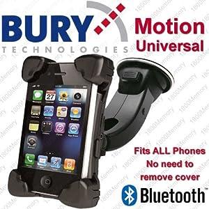 Bury THB Motion Universal